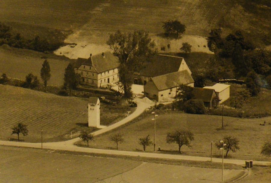 Prühler Mühle1970