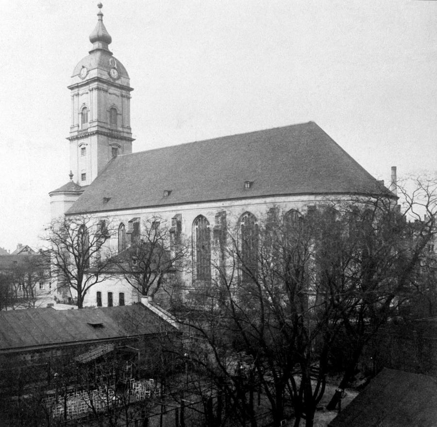 St. Marien Dom
