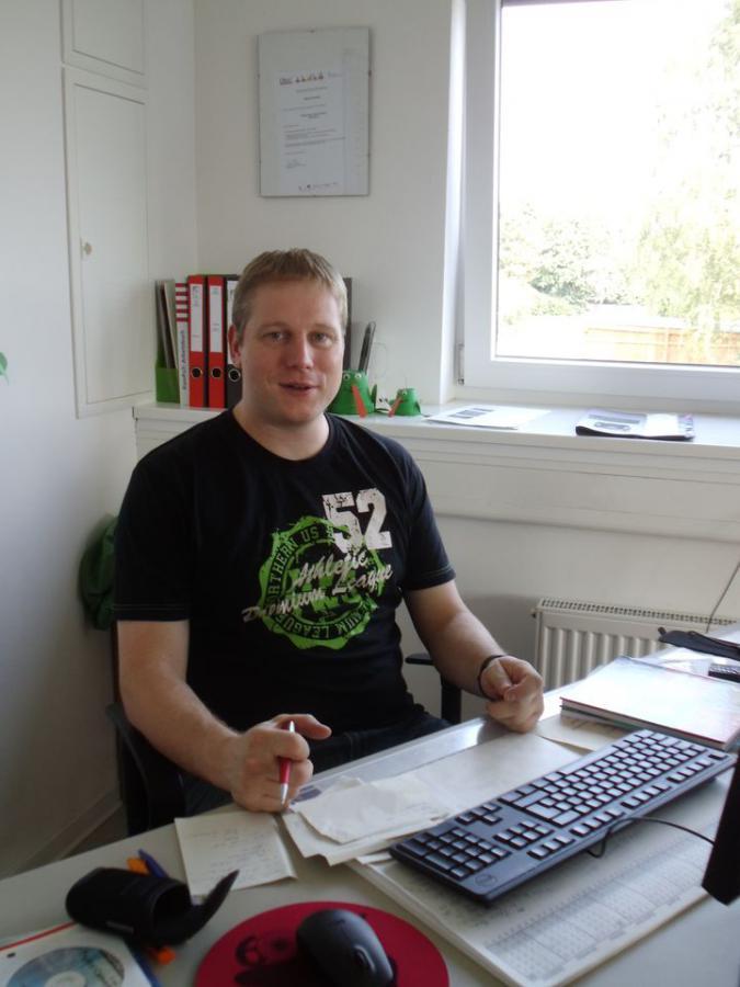 Markus Psczolla