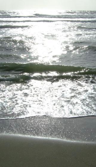 Psychohygiene wirkt für Geist und Seele reinigend wie die Kraft des Wassers für den Körper