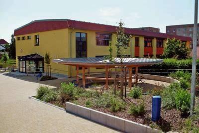 Puschkin Grundschule