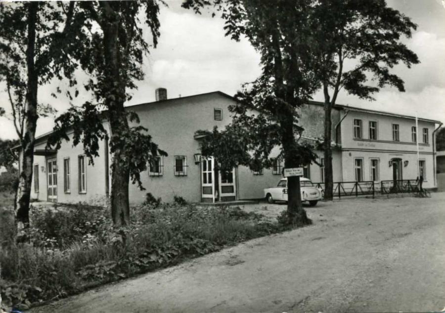 Putgarten 1968