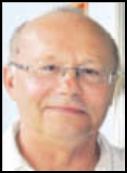 Schulleiter Peter Werner