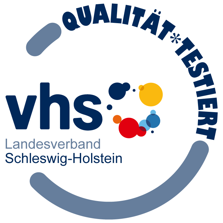 Qualitätssiegel des Landesverbandes der VHS