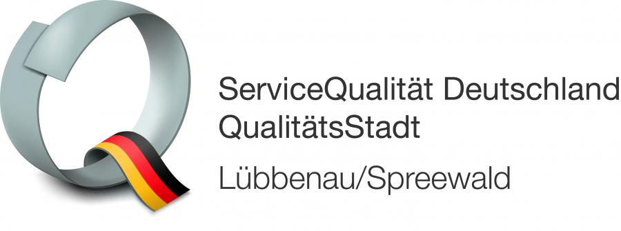 ServiceQ_Lübbenau