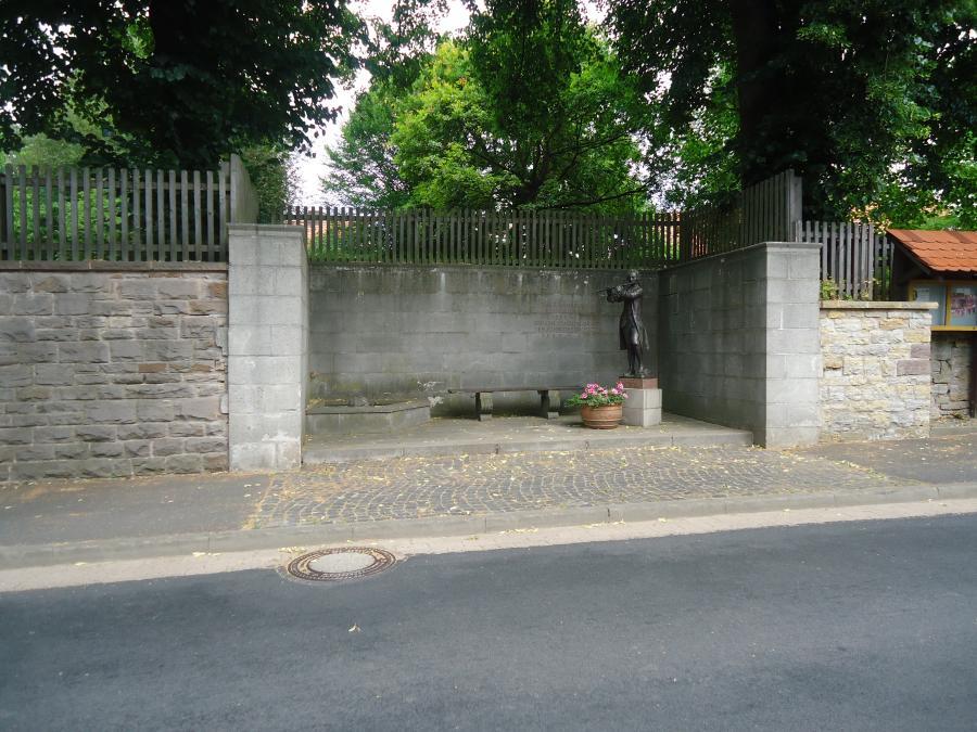 Johann-Joachim-Quantz-Denkmal