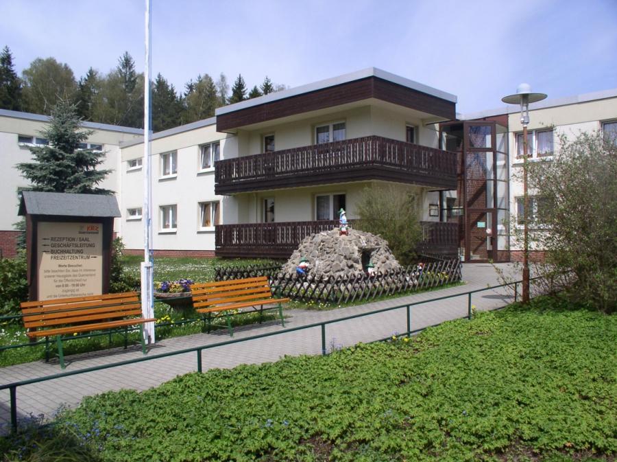 KiEZ Querxenland GmbH