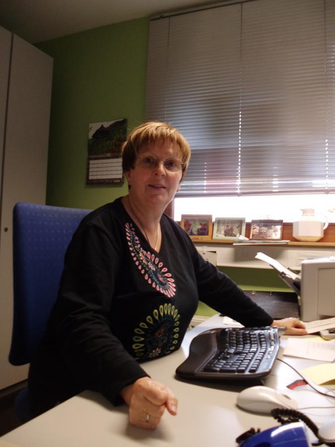 Rowitha Göbel