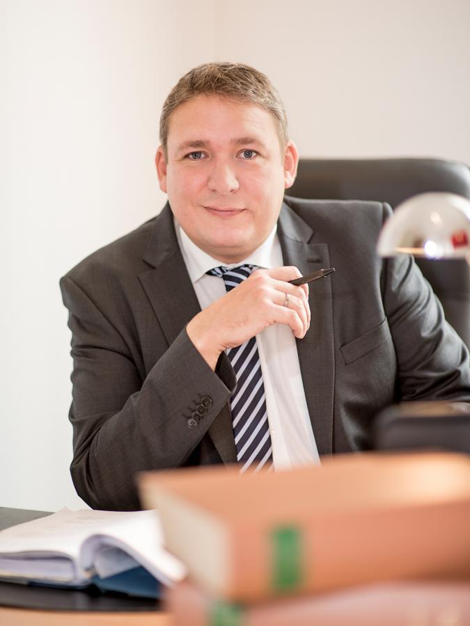 Rechtsanwalt in Aurich