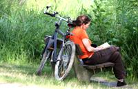 Radtouren-Vorschlag