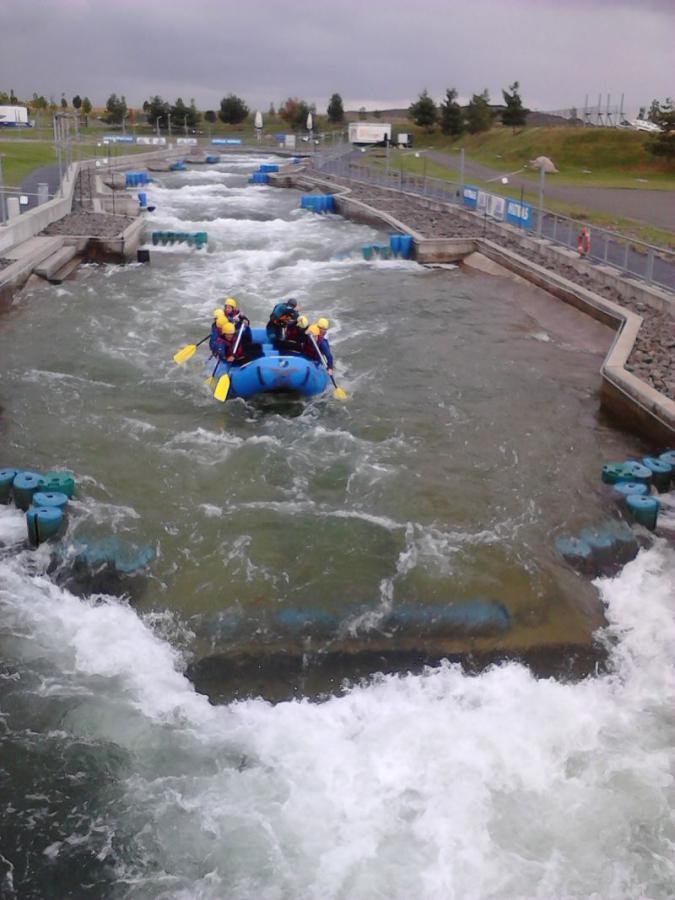 Rafting NK-Sport 9