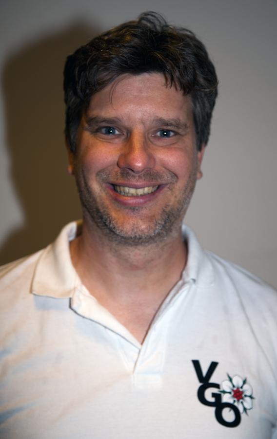 Rainer Nelles