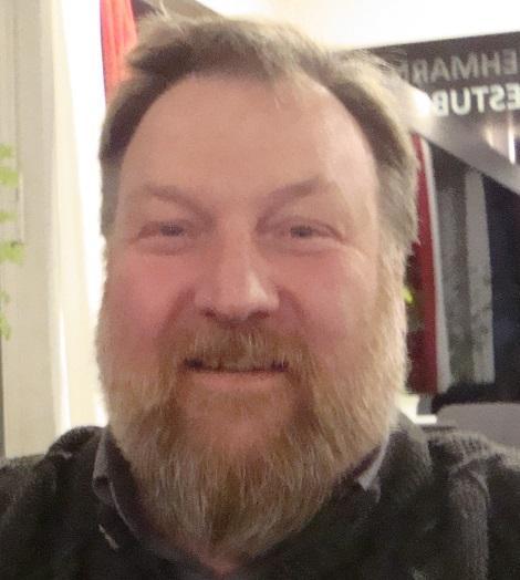 Ralph Westphal