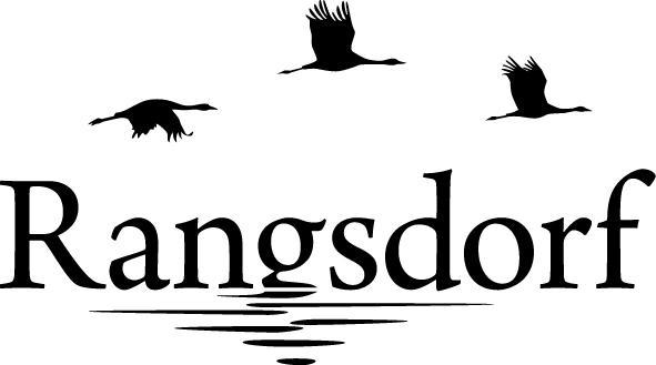 Rangsdorf Logo