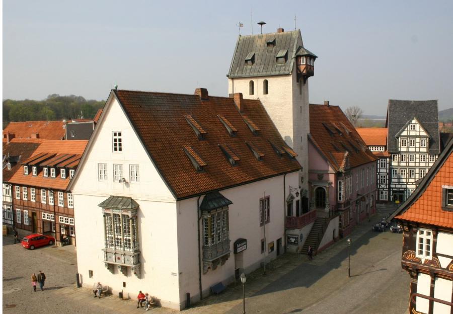 Rathaus/Museum