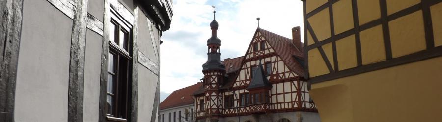 Rathaus Harzgerode