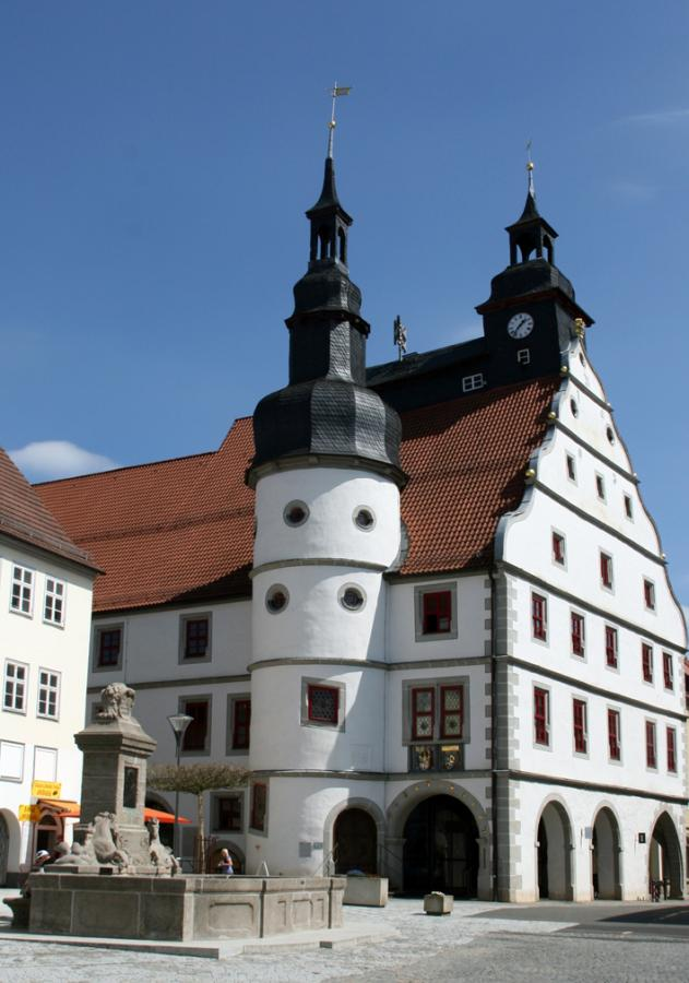 Mädel aus Hildburghausen