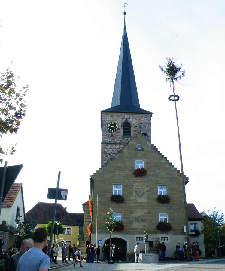 Rathaus2014