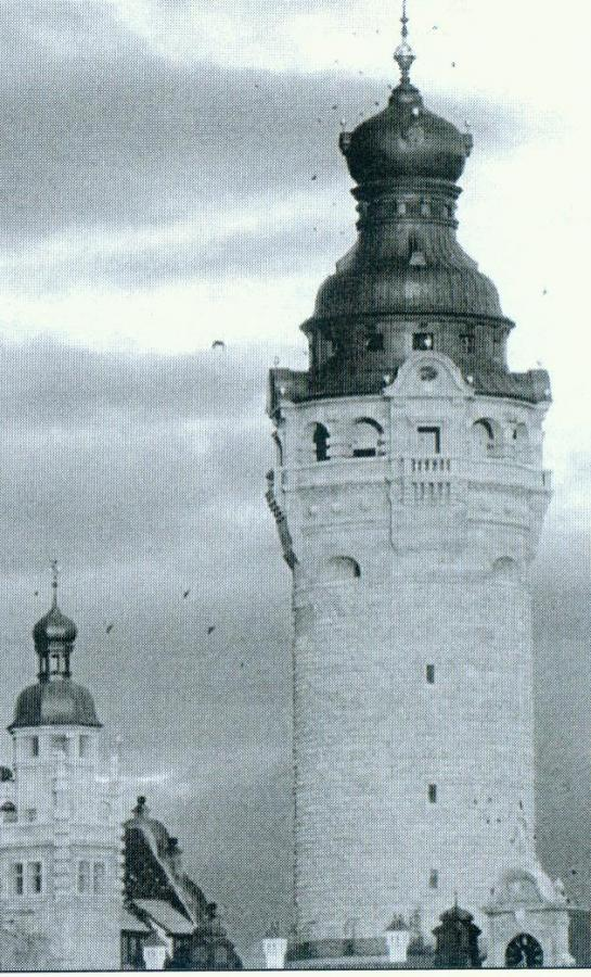 Rathaus Turm