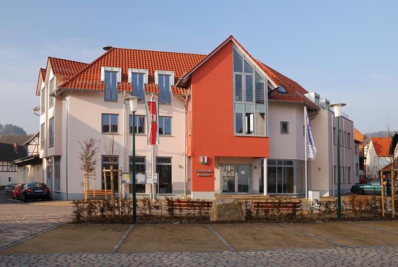 Rathaus Baumbach