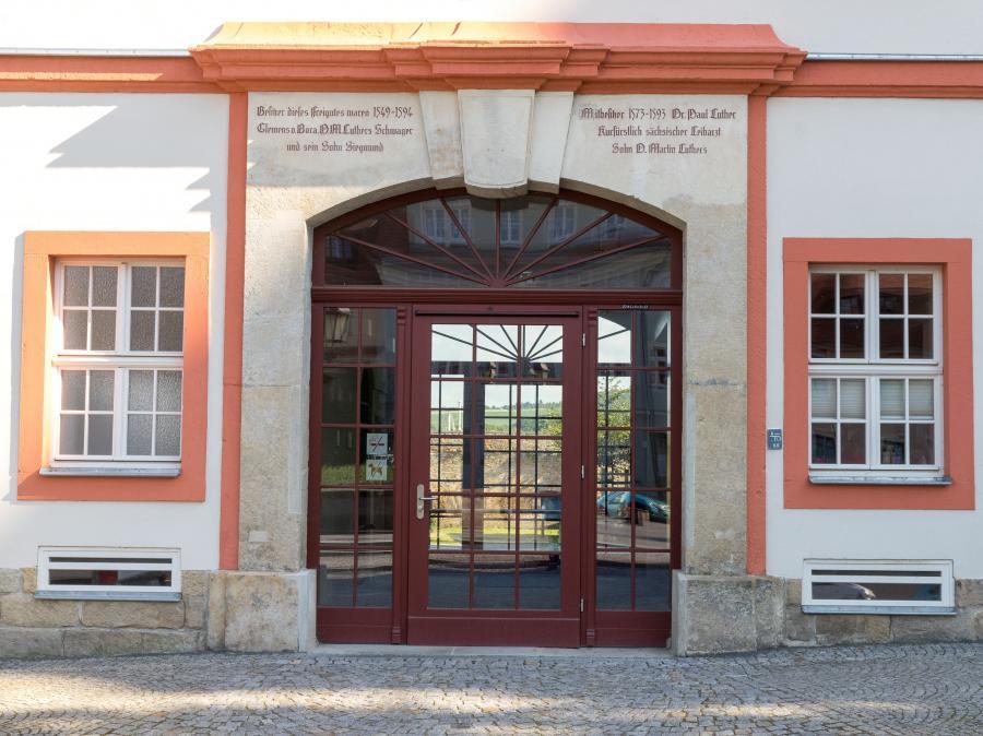 Rathaus Dohna