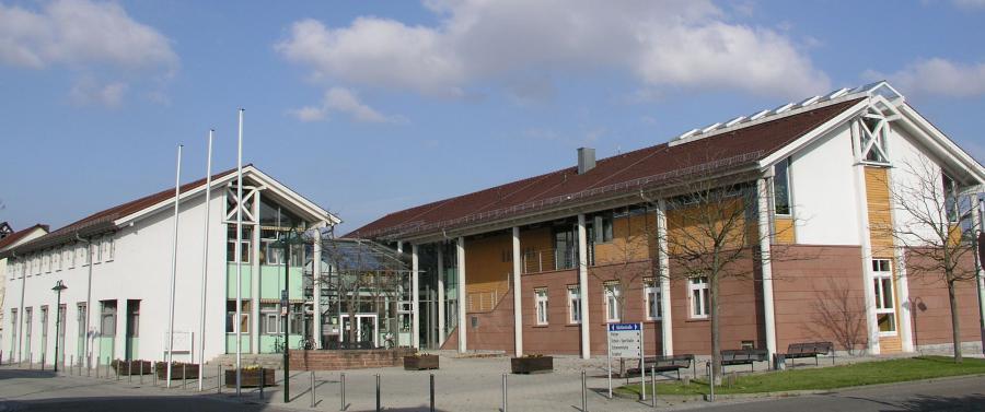 Rathaus Liedolsheim