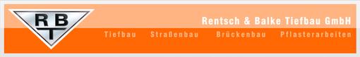 RBT GmbH Frank Rentsch