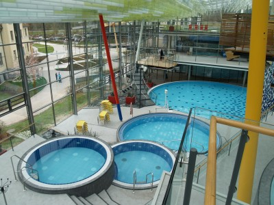Therme Bad Colberg