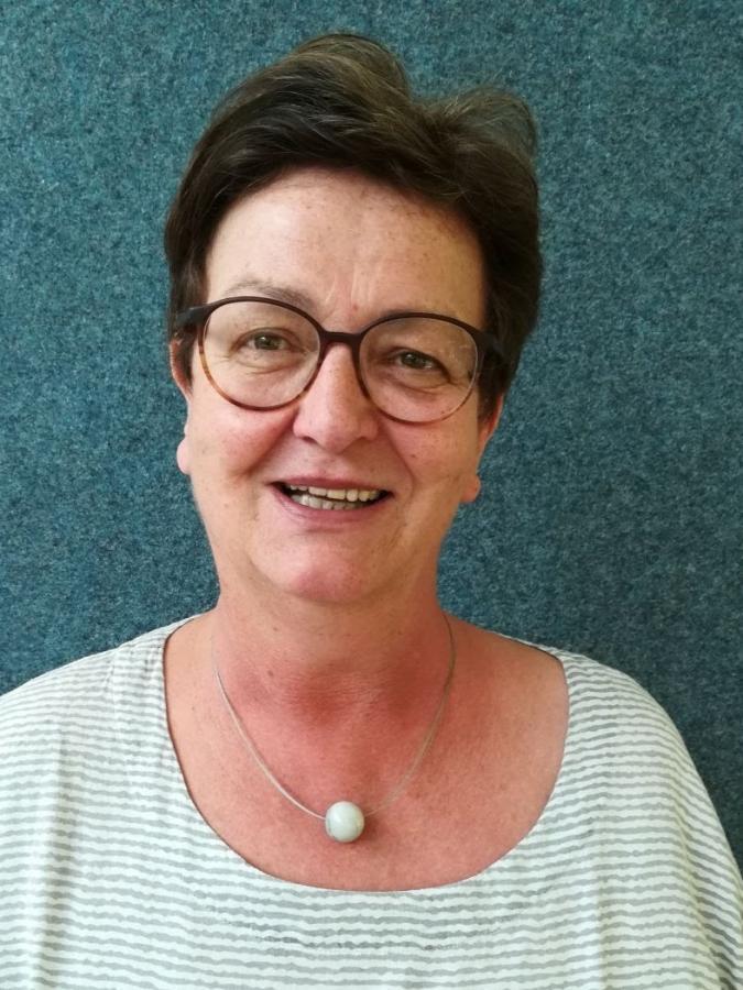 Regina Ecker