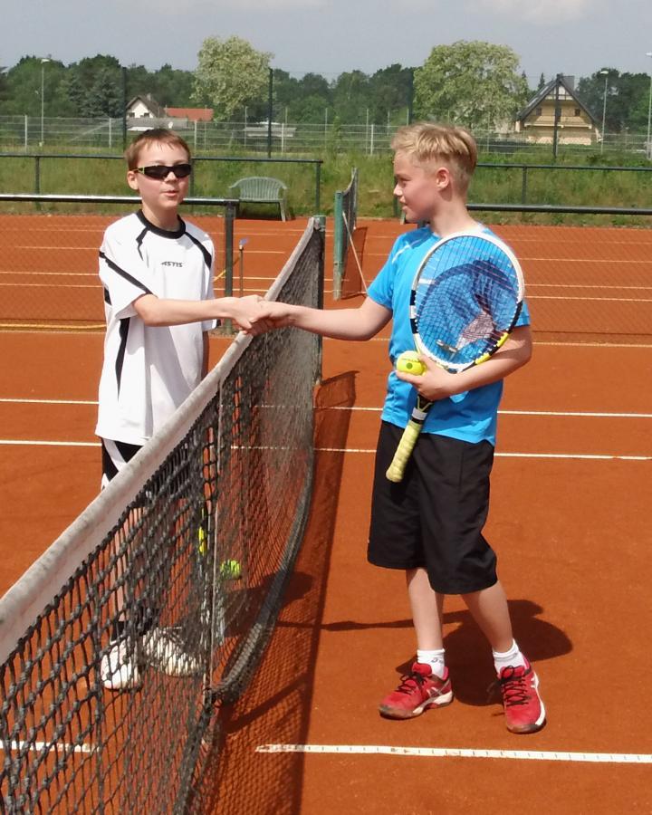Nils gewinnt Halbfinale