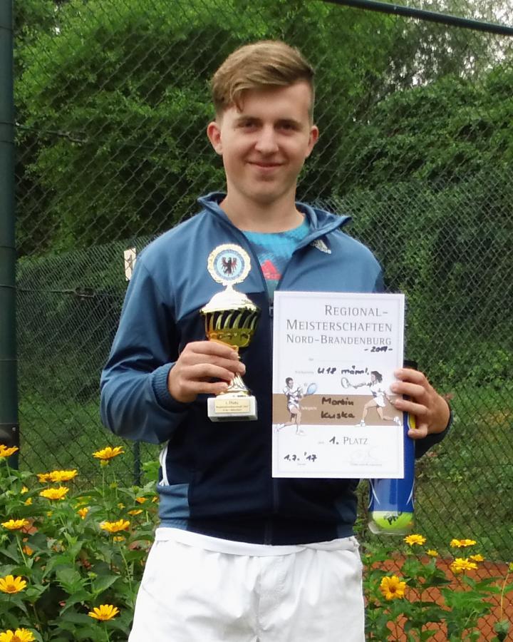 Sieger Martin Kuska