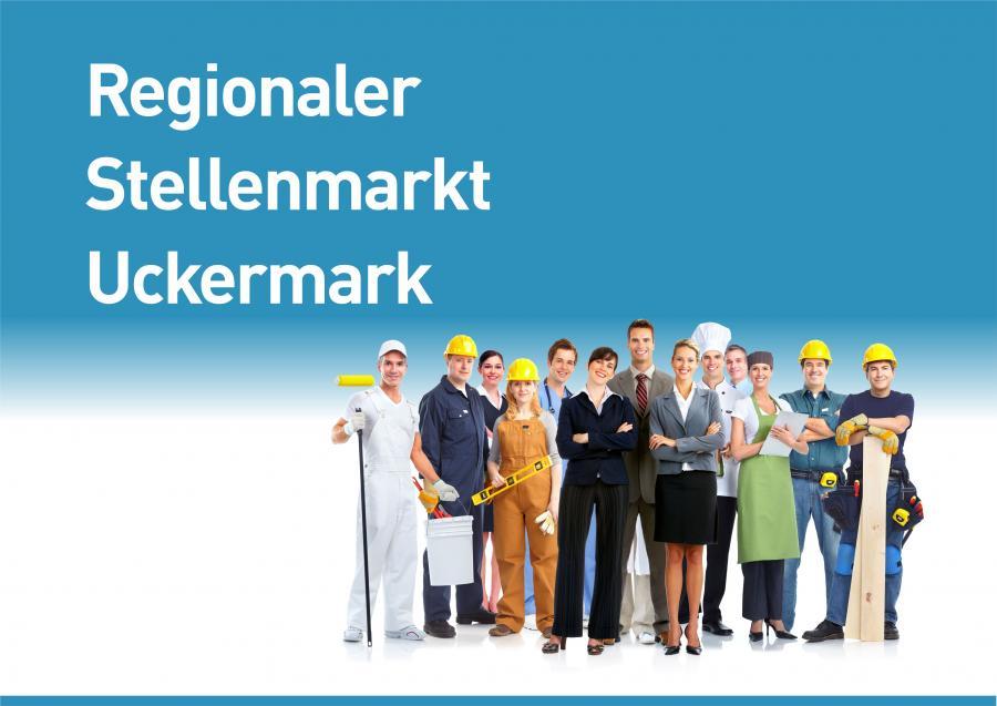 Stellenmarkt Uckermark