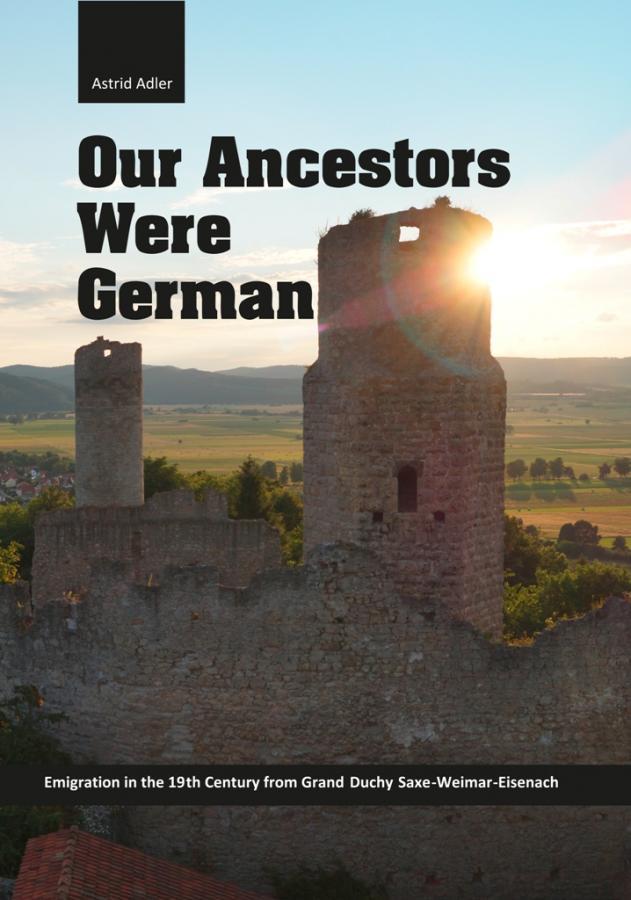 Regionalgeschichte in englisch