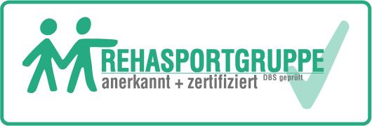 Rehesportgruppe-Logo