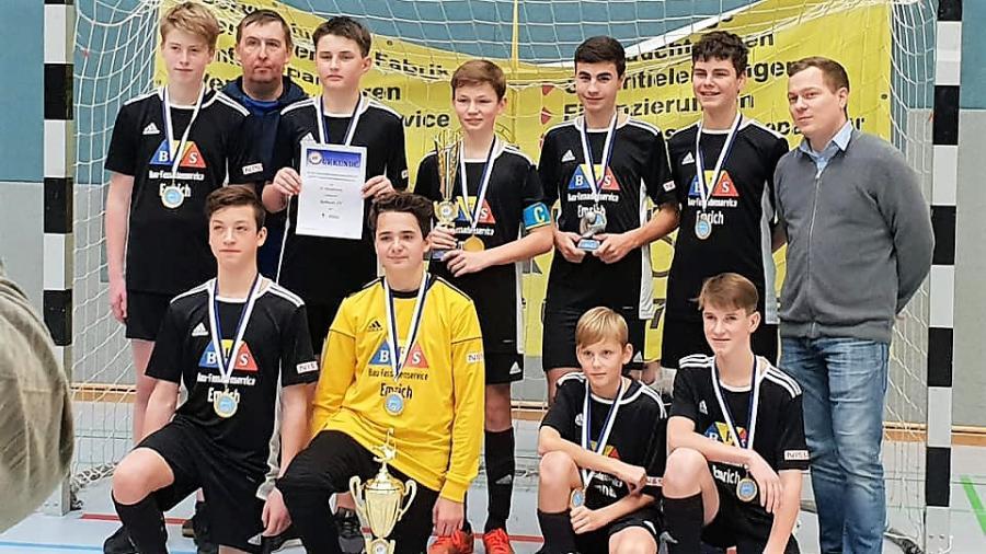 C-Jugend Rehnaer SV