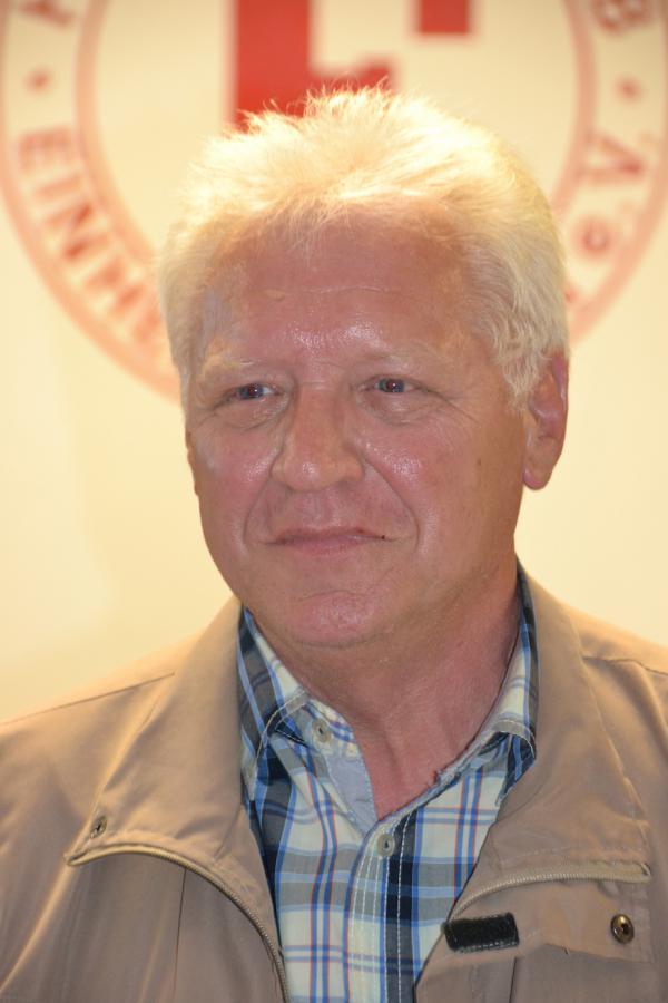 Reiner Schuster