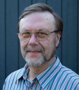 Reinhard Fasshauer