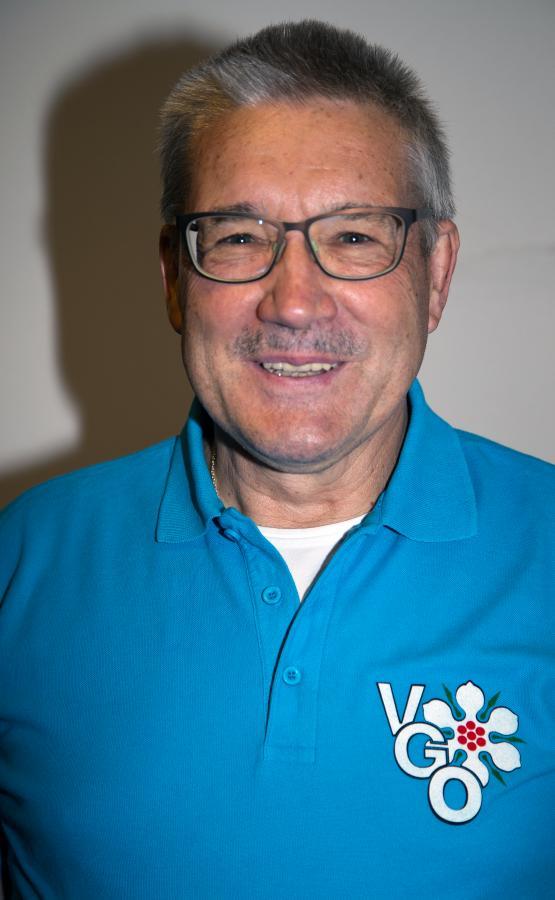 Reinhard Weider
