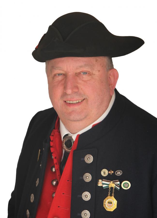 Reinholf Frank