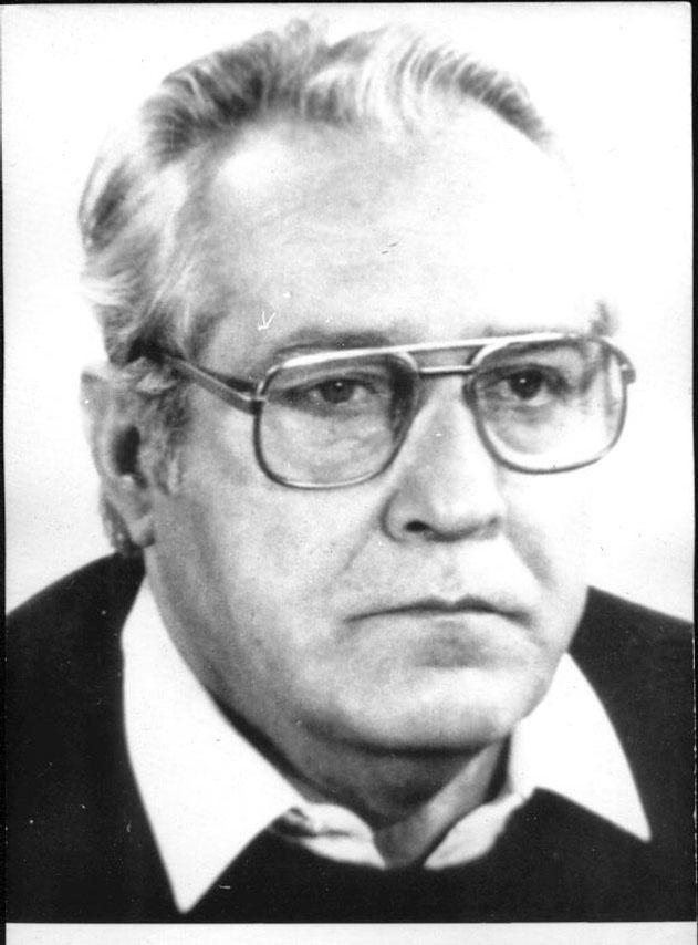 Reinhold Schumann