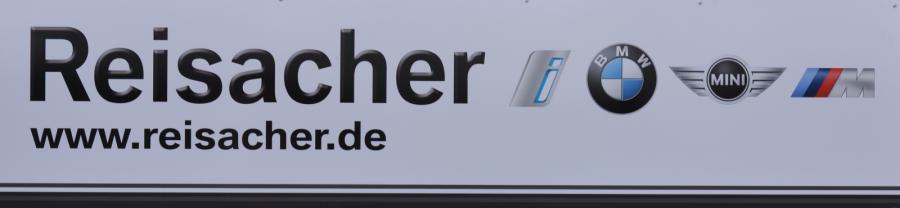BMW Reisacher