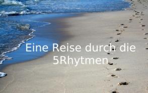 5Rhythmen Reise