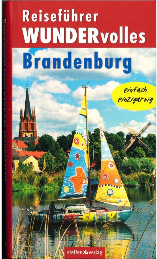 Reiseführer Wundervolles Brandenburg