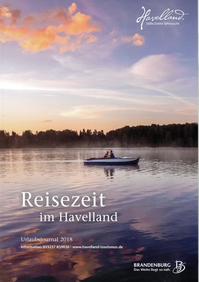 Reisezeit im Havelland
