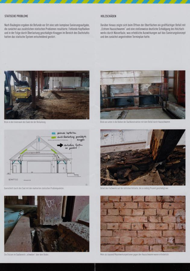 Renovierung Hoffmann-Saal Fallersleben 2