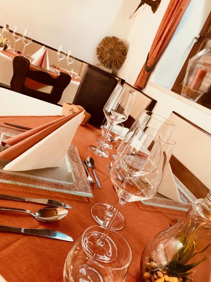 Restaurant Waldhotel Seebachschleife