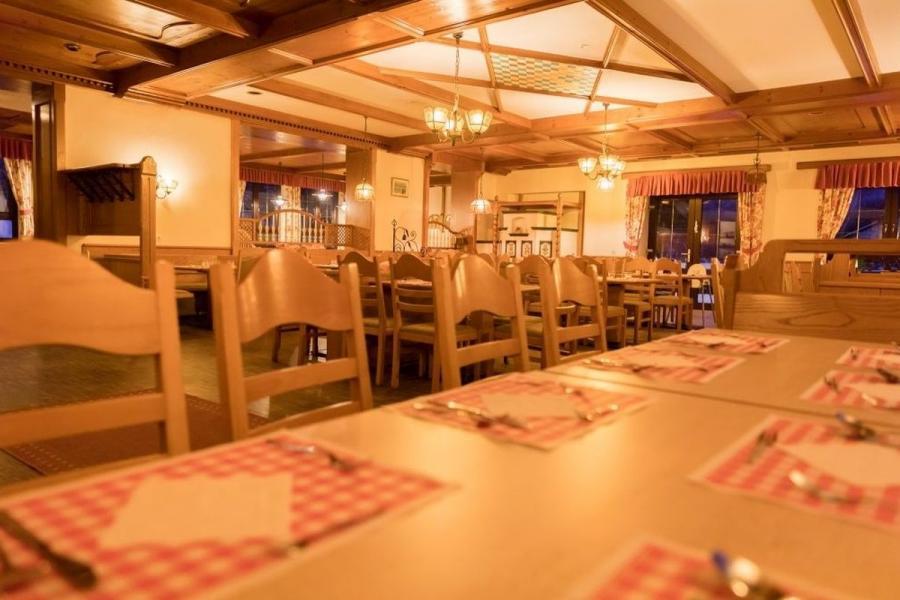 Restaurant Neuwaldhaus- Lesni Dum