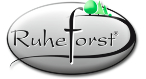 Logo Ruheforst