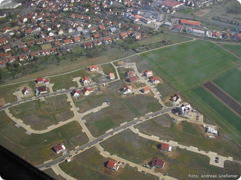 Rempertshag Mai 2010
