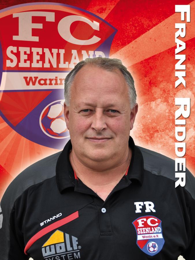 Frank Ridder